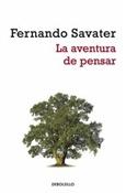La aventura de pensar (Fernando Savater)-Trabalibros