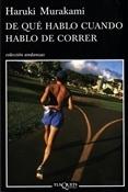 De qué hablo cuando hablo de correr (Murakami)-Trabalibros