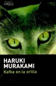 Kafka en la orilla (Murakami)-Trabalibros