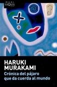 Crónica del pájaro... (Murakami)-Trabalibros