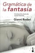 Gramátic de la fantasía (Gianni Rodari)-Trabalibros