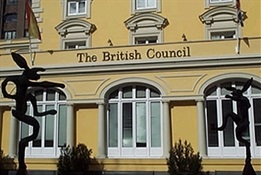 British Council Madrid