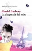 La elegancia del erizo (Muriel Barbery)-Trabalibros