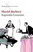 Rapsodia gourmet (Muriel Barbery)-Trabalibros