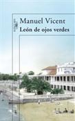 León de ojos verdes (Manuel Vicent)-Trabalibros