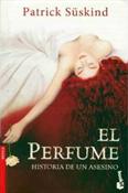 El perfume (Patrick Süskind)-Trabalibros