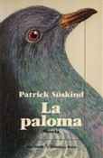 La paloma (Patrick Süskind)-Trabalibros