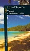 Viernes o los limbos del Pacífico (Michel Tournier)-Trabalibros