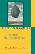El castillo de los Pirineos (Jostein Gaarder)-Trabalibros
