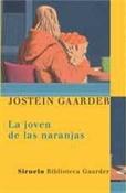 La joven de las naranjas (Jostein Gaarder)-Trabalibros