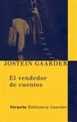 El vendedor de cuentos (Jostein Gaarder)-Trabalibros