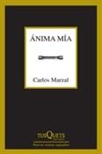 Ánima mía (Carlos Marzal)-Trabalibros