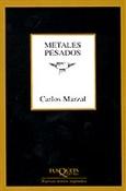 Metales pesados (Carlos Marzal)-Trabalibros