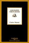 Los países nocturnos (Carlos Marzal)-Trabalibros