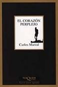 El corazón perplejo (Carlos Marzal)-Trabalibros