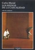 Los reinos de la casualidad (Carlos Marzal)-Trabalibros