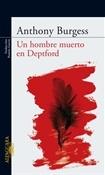Un hombre muerto en Deptford (Anthony Burgess)-Trabalibros