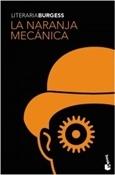 La naranja mecánica (Anthony Burgess)-Trabalibros