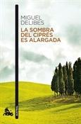 La sombra del ciprés es alargada (Miguel Delibes)-Trabalibros