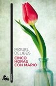 Cinco horas con Mario (Miguel Delibes)-Trabalibros