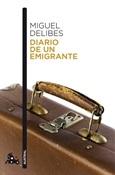 Diario de un emigrante (Miguel Delibes)-Trabalibros