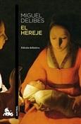 El hereje (Miguel Delibes)-Trabalibros