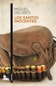 Los santos inocentes (Miguel Delibes)-Trabalibros
