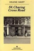 84, Charing Cross Road (Helene Hanff)-Trabalibros