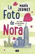 La foto de Nora (María Jeunet)-Trabalibros