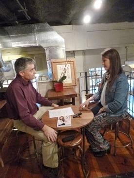00.Trabalibros entrevista a Cristina Soria