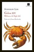 Golem XIV (Stanislaw Lem)-Trabalibros