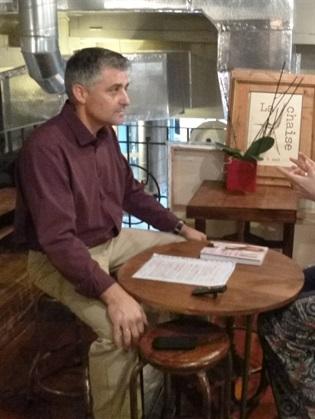 03.Trabalibros entrevista a Cristina Soria