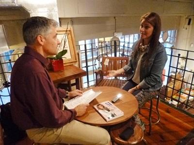 04.Trabalibros entrevista a Cristina Soria