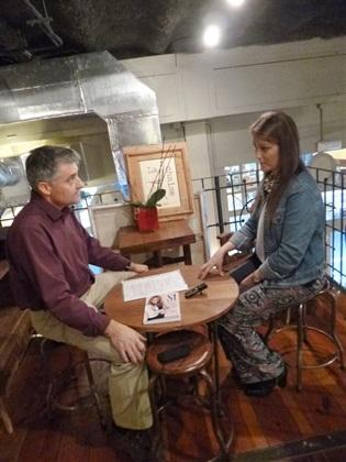 05.Trabalibros entrevista a Cristina Soria