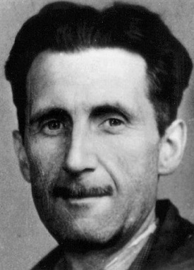George Orwell-Trabalibros