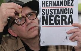 Julián Hernández Sustancia Negra