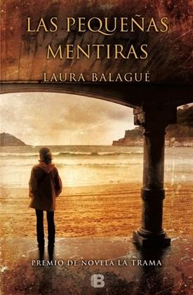 Las pequeñas mentiras (Laura Balagué)-Trabalibros