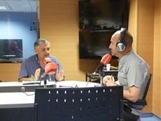 01.Trabalibros en Gestiona Radio