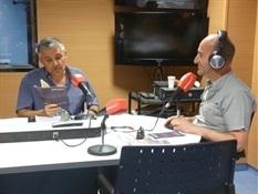 07.Trabalibros en Gestiona Radio