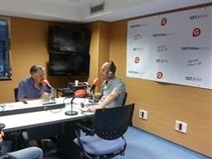 08.Trabalibros en Gestiona Radio