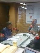 09.Trabalibros en Gestiona Radio