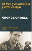 El león, el unicornio y otros ensayos (George Orwell)-Trabalibros