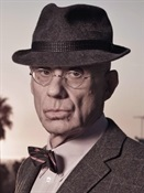 James Ellroy-Trabalibros