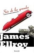 Seis de los grandes (James Ellroy)-Trabalibros