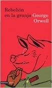 Rebelión en la granja (George Orwell)-Trabalibros