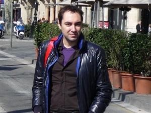 Fernando J. López