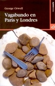 Vagabundo en París y Londres (George Orwell)-Trabalibros