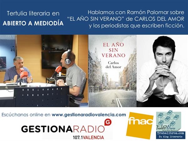 3x4 Programa radio 8-04-15 Carlos del Amor