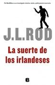 La suerte de los irlandeses (J.L. Rod)-trabalibros