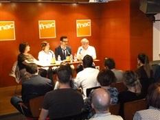 01.Presentación La empatía Luis Moya Albiol